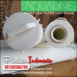 Aqualine High Flow Cartridge Filter Bag Indonesia  large