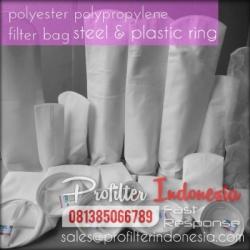 Bag Filter Indonesia  large