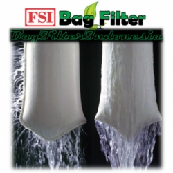 FSI BPOEX Polyweld Filter Bag Filter Indonesia  large