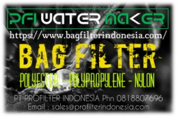 Nylon Monofilament Bag Filter Indonesia  large