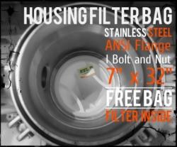 PFI Housing Filter Bag Indonesia  large
