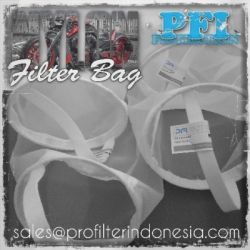 PFI Nylon Mesh Filter Bag Indonesia  large