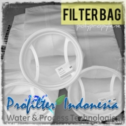 Polypropylene Filter Bag Indonesia  large
