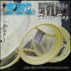 Welded Nylon Mesh Bag Filter Indonesia  large