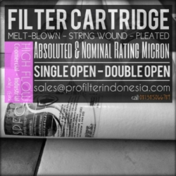 d d PFI SPFC Filter Cartridge Bag Indonesia  large